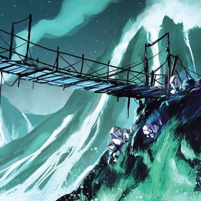 The Bridge of Spirits
