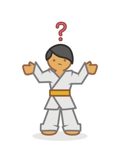 Judoka huh