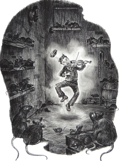 Rat Cellar