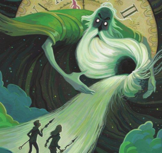 - clock, doom, portal, time, travel