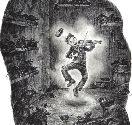 - animals, black, boy, cellar, dark, dungeon, grey