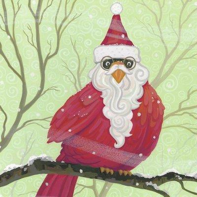 Cardinal Claus