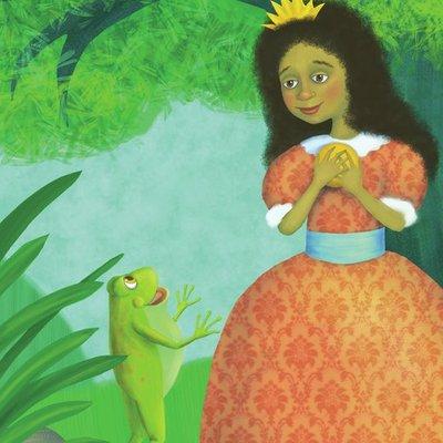 The Frog Prince2