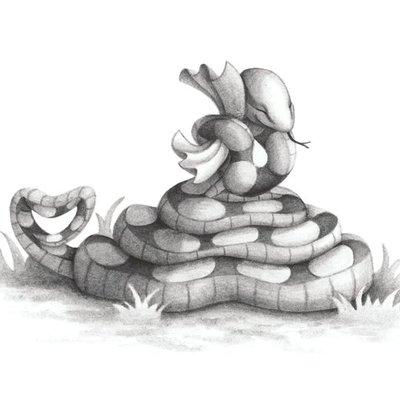 Valentine Snake
