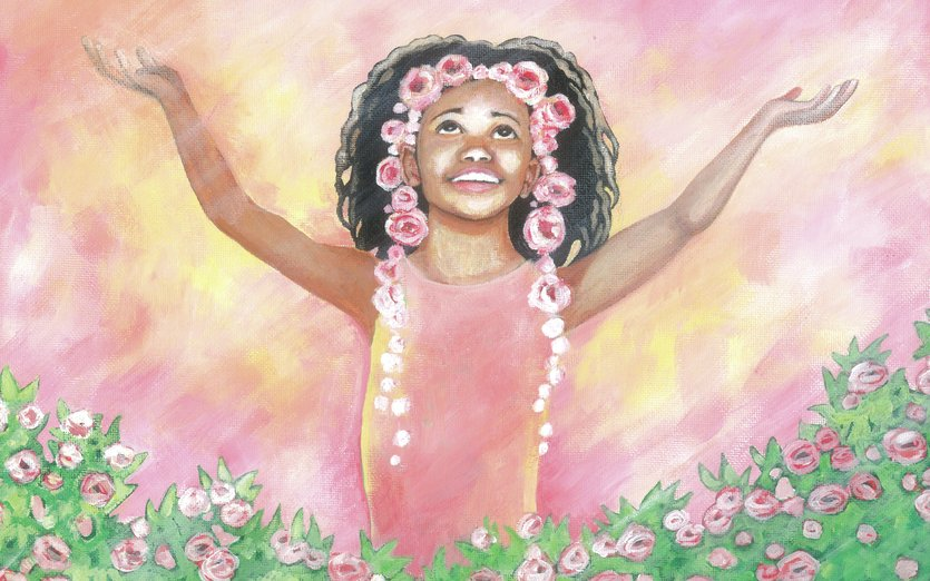 "(UPDATE - March 25, 2018: Adassa has opened her eyes and is becoming more aware. Just two days ago she said her first word: ""Mom""! She is a little miracle!)