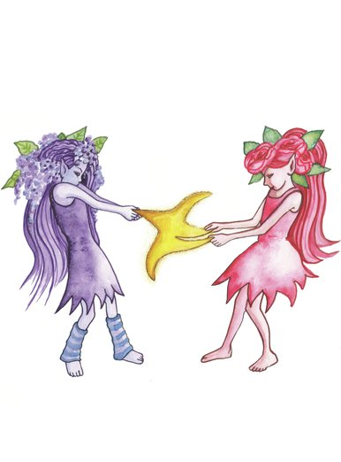 Pixie Fight