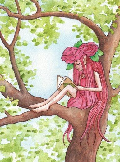 Reading Pixie