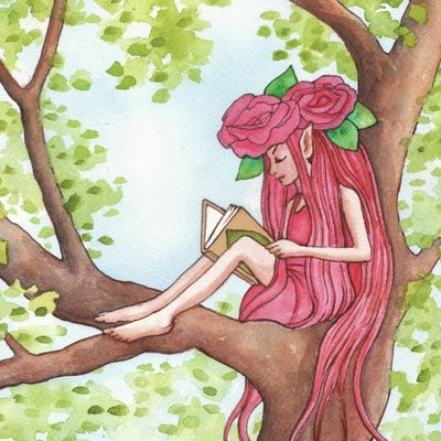 Reading Pixie