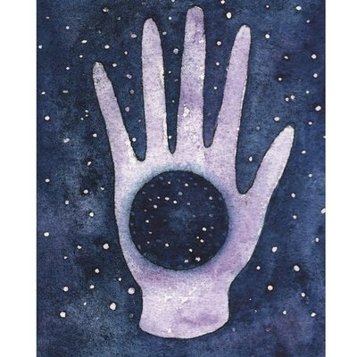 Star Hand