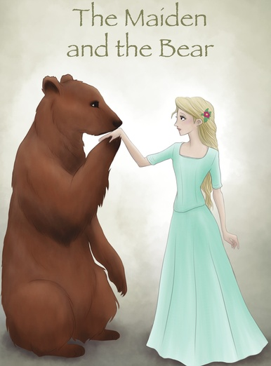 The Maiden and the Bear