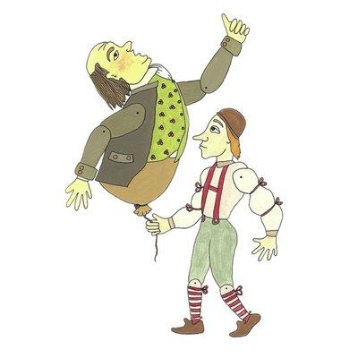 Herbert and Wilhelm