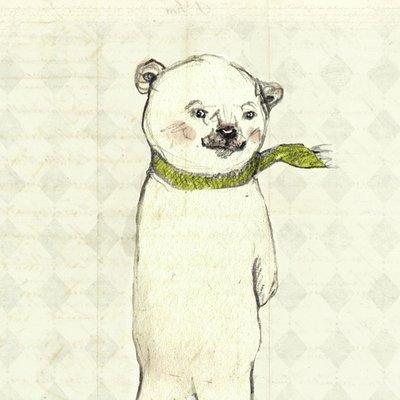 Bear Cosmo