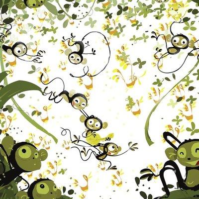 monkey madness 3