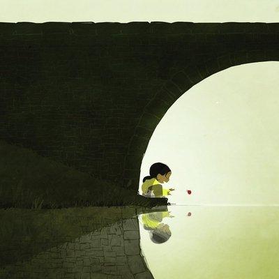 feeling reflective