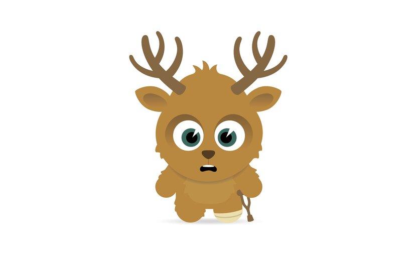 - ambulance, antlers, blitzen, broken, caribou, cast, christmas