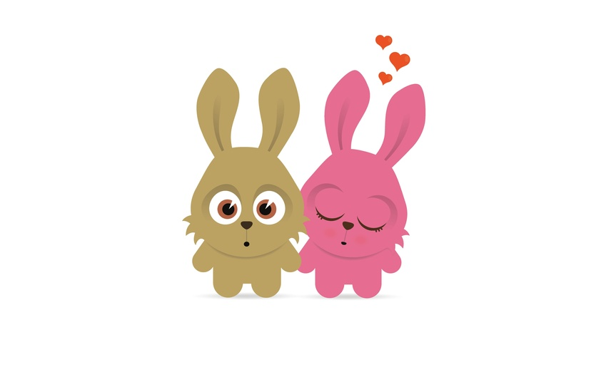 - adorable, affection, affectionate, animal, beige, boyfriend, brown