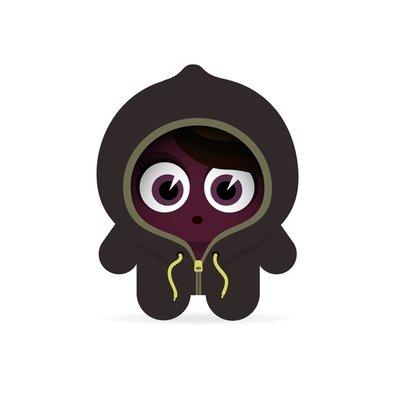 Hoody Girl