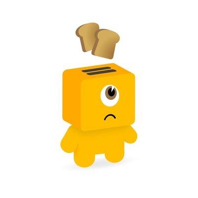 Toaster Boy