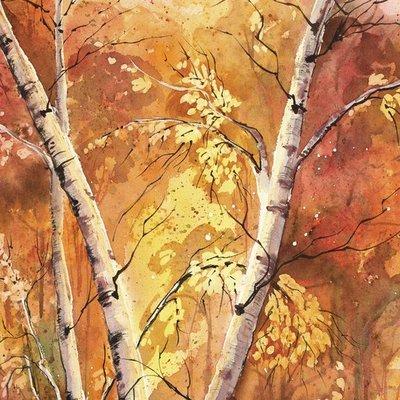 Fall Poplar