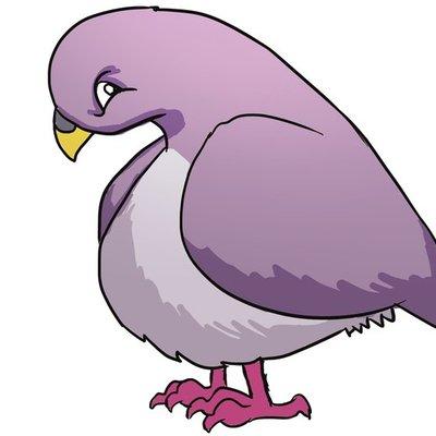Devious Pigeon