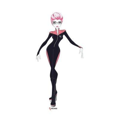 Athena – Uniform | SpacePOP