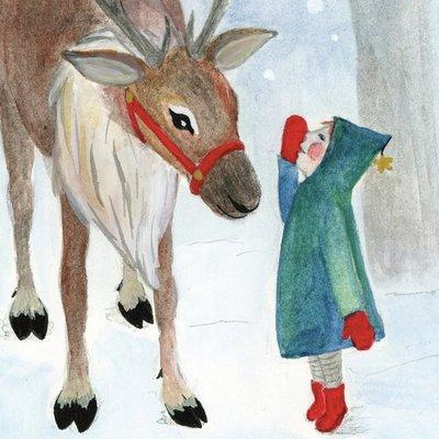 Reindeer Secrets