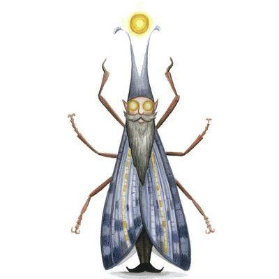The Bug Wizard