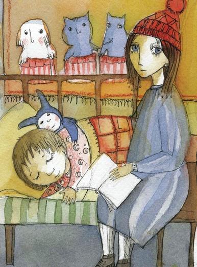 Bedtime Story