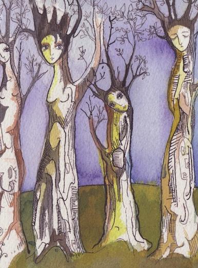 The Treee Folk