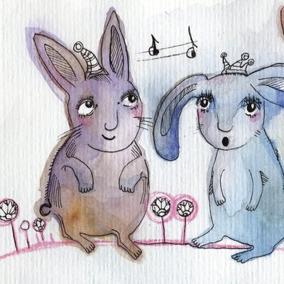 Rabbit Choir