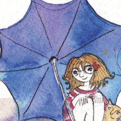 Spring Umbrella