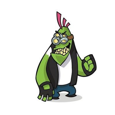 Alien Boss