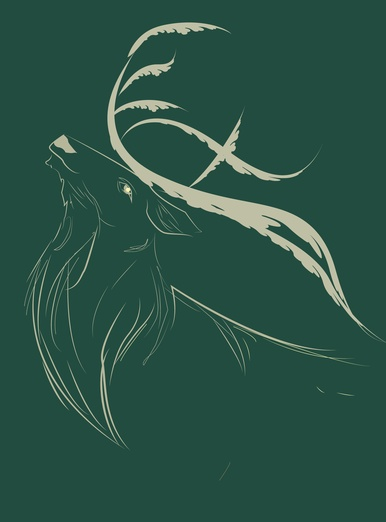 Elk: King of the Forest