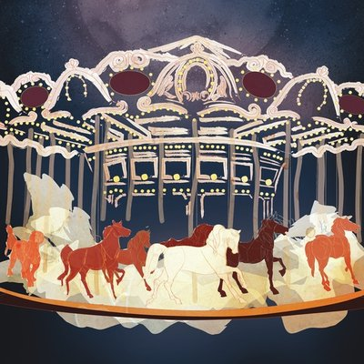 Midnight Carousel