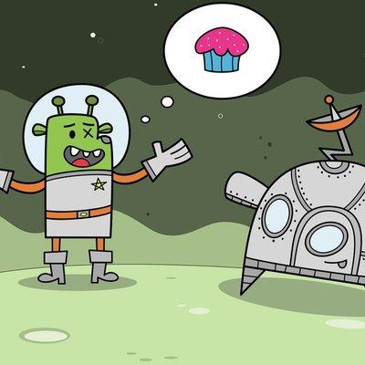 Galactic Dessert Quest