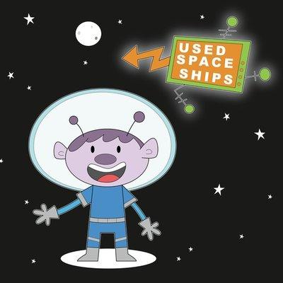 Used Spaceships
