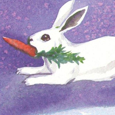 Stolen Carrot