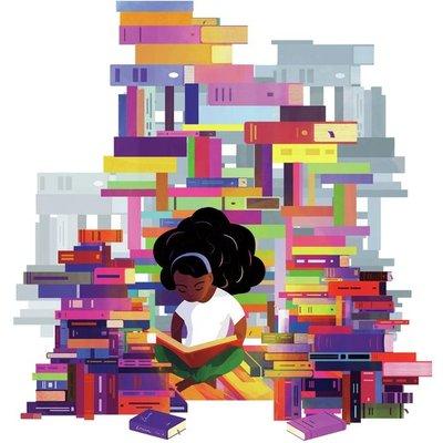 Bookworm - Mathilde