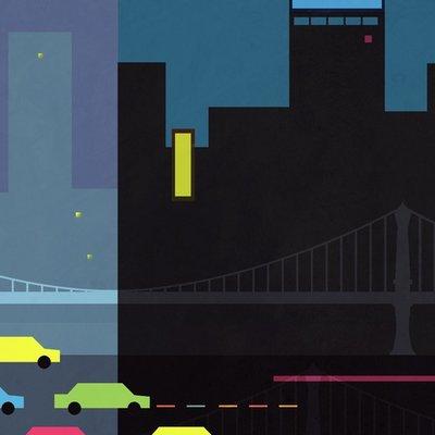 Neon New York