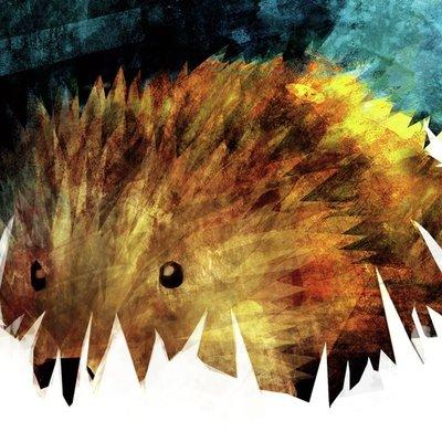 Speedy Hedgehog
