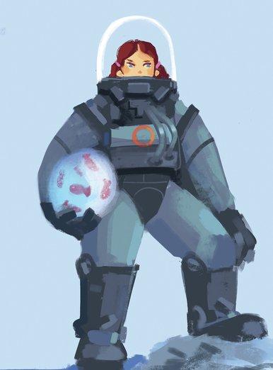 Armor suite