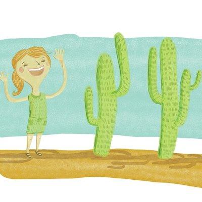 Cactus Imposter