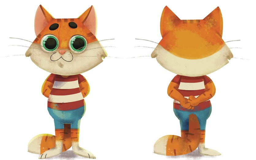 - cat, children, cute, gatto, kitten, kitty