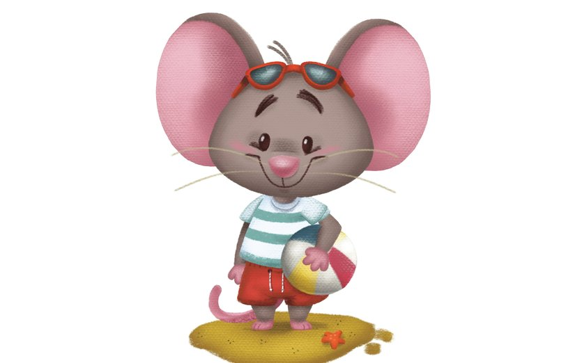 - cute, mice, mouse, summer, topo