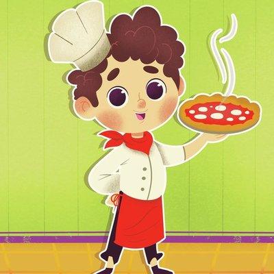 Pizza chef