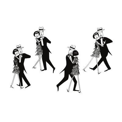 Dancing dancing