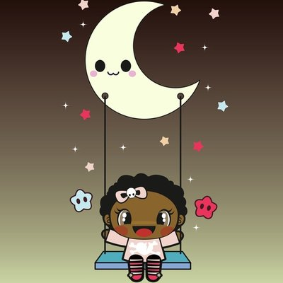 Moon Swing!