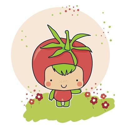 Tomatoe Baby