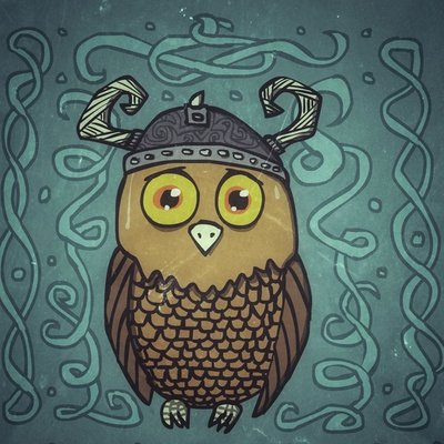Viking Owl