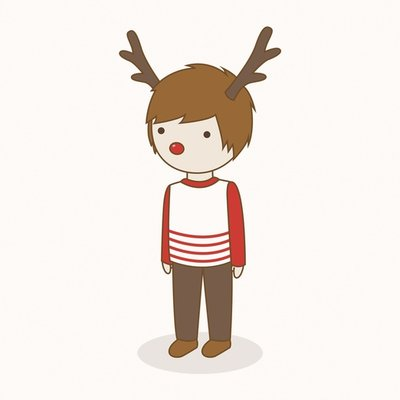 Boy Rudolph